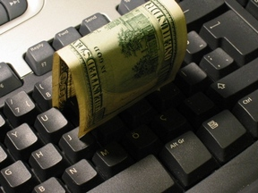 Мгновенно заработать в интернете